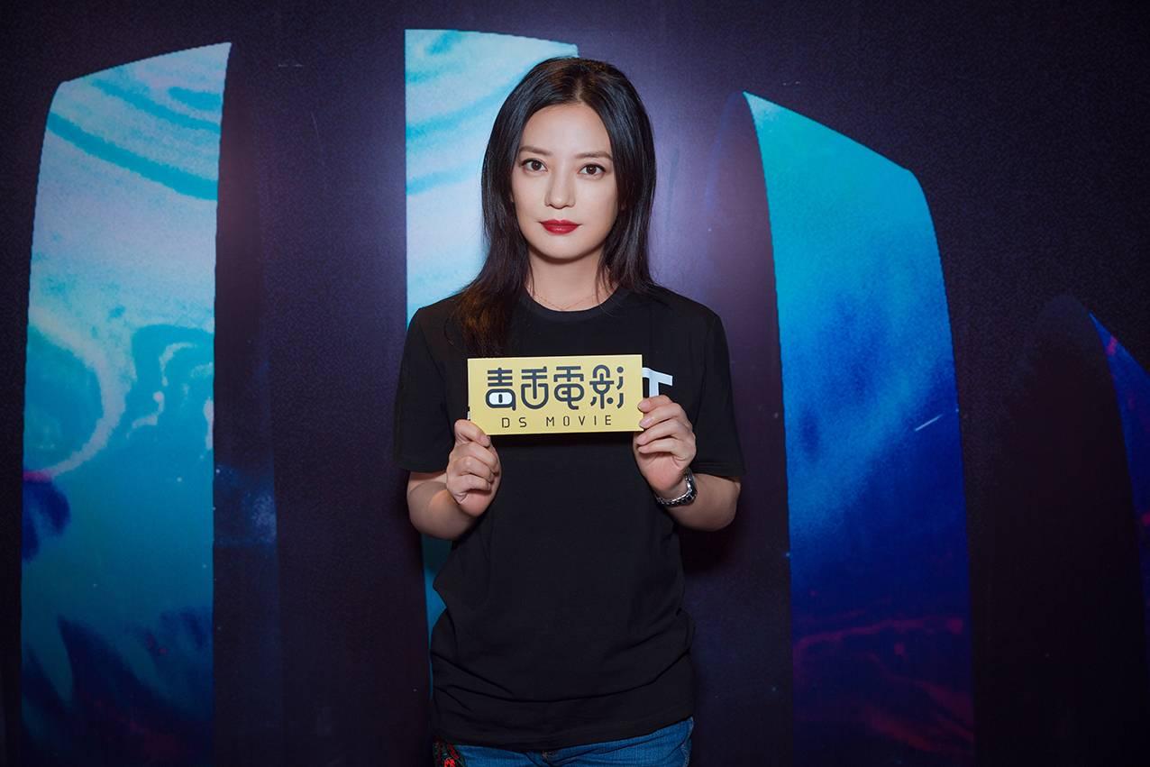 Phỏng vấn Triệu Vy - đại sứ FIRST: Hiện tại tôi rất muốn đóng phim có giá thành 200 vạn.
