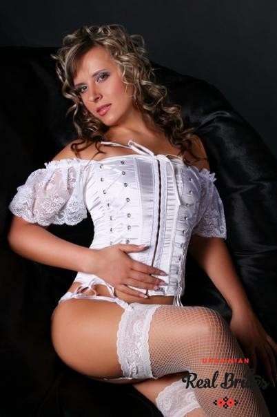 Photo gallery №8 Ukrainian lady Nina