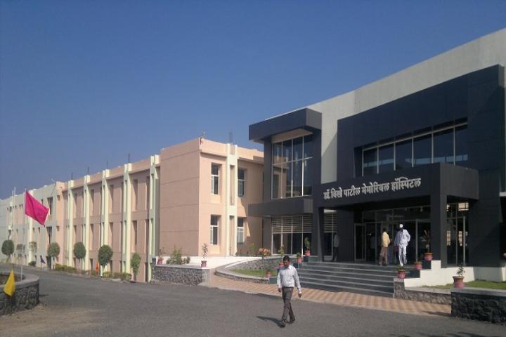 Padmashri Dr. Vithalrao Vikhe Patil Foundations Medical College, Ahmednagar Image