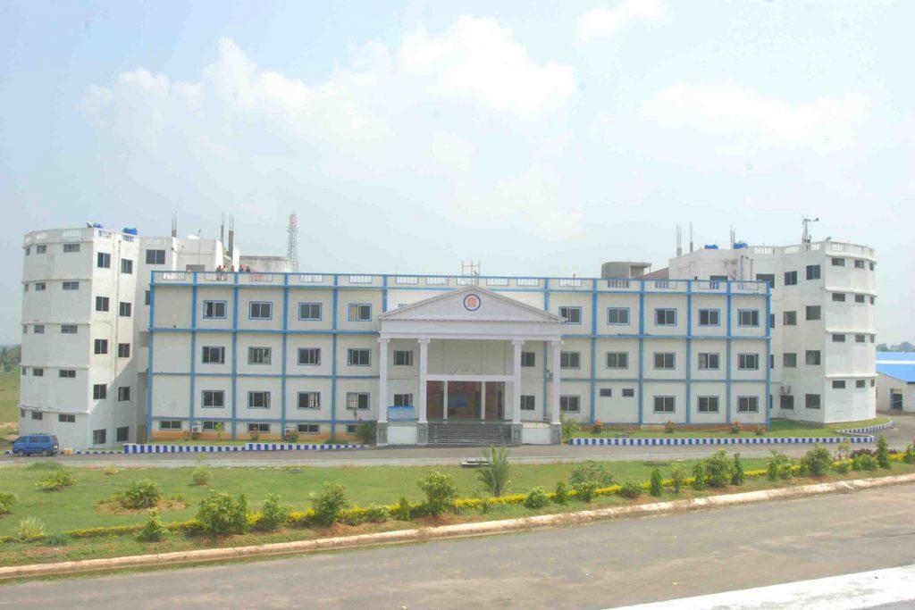 Agriculture and Food Management Institute, Mysore