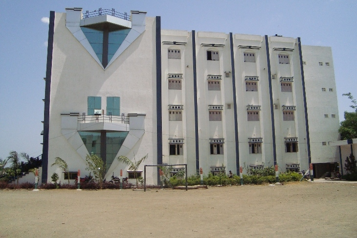K.V. Virani Institute of Pharmacy and Research Centre