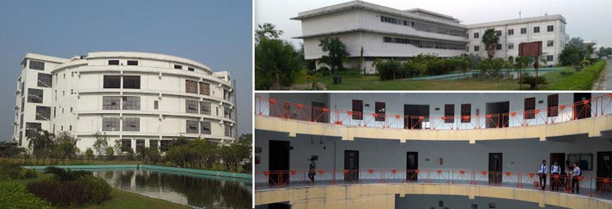 Haldia Institute of Management, Purba Medinipur Image