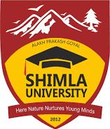 Alakh Prakash Goyal Shimla University