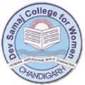 Dev Samaj College for Women, Chandigarh