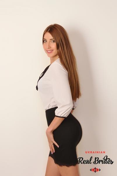Photo gallery №9 Ukrainian girl Yuliya