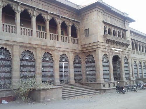 Sheth JP Govt. Ayurved College Image