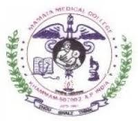 Mamatha College Of Nursing, Guntur