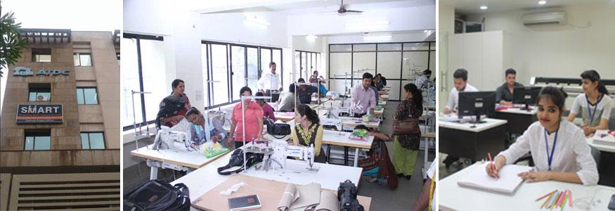 Apparel Training and Design Centre, Gurgaon