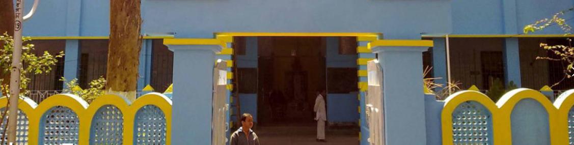 Berhampore College, Murshidabad