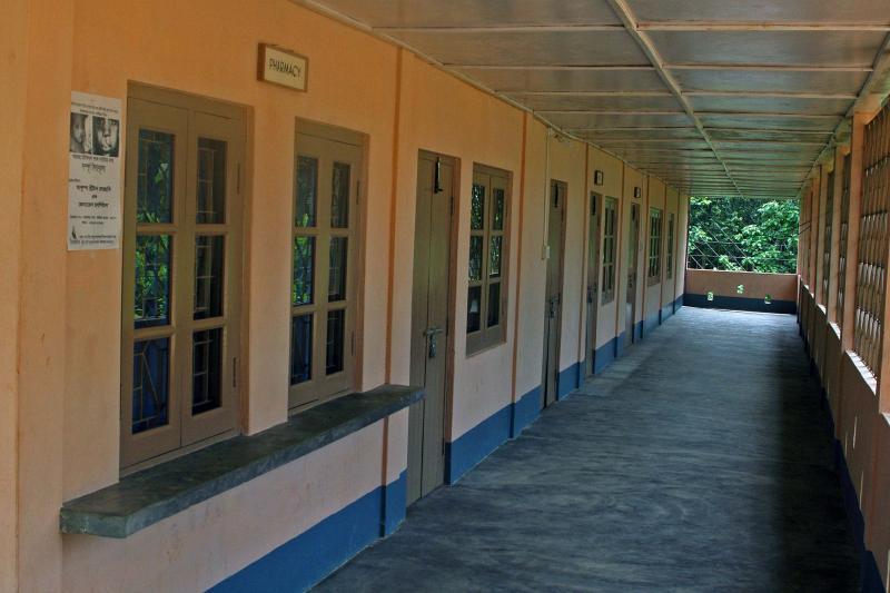Female Health Worker Training Centre Makunda Christian Leprosy And General Hospital Image