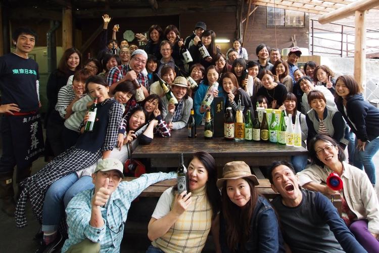 東京日本酒部 100BA
