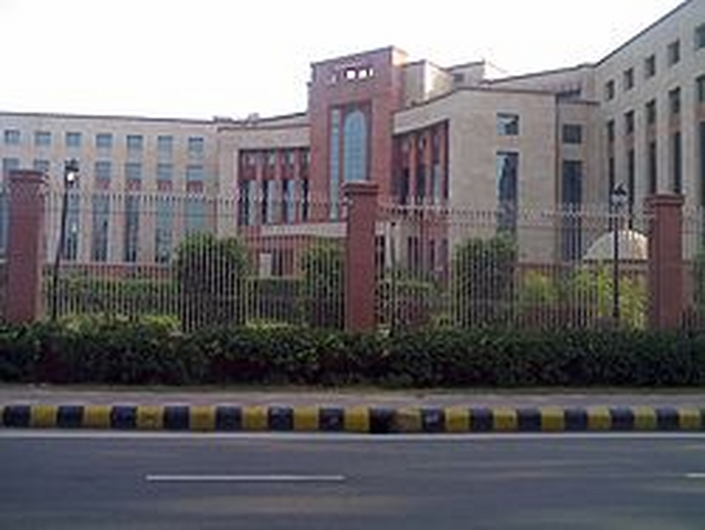 Institute of Nuclear Medicine and Allied Sciences, Delhi Image