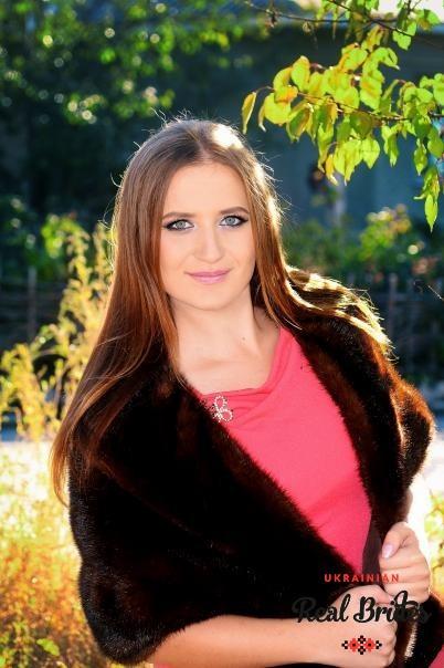 Photo gallery №2 Ukrainian bride Natalia