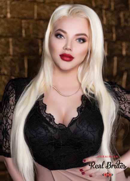 Photo gallery №6 Ukrainian bride Natalya