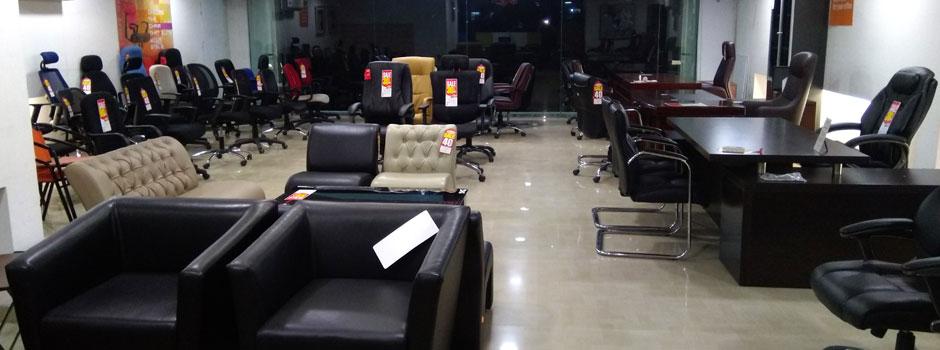 Durian Furniture Indore Store
