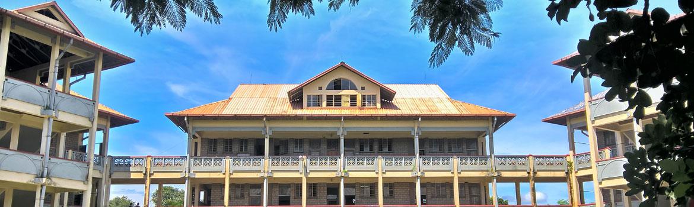 Gossner College, Ranchi Image