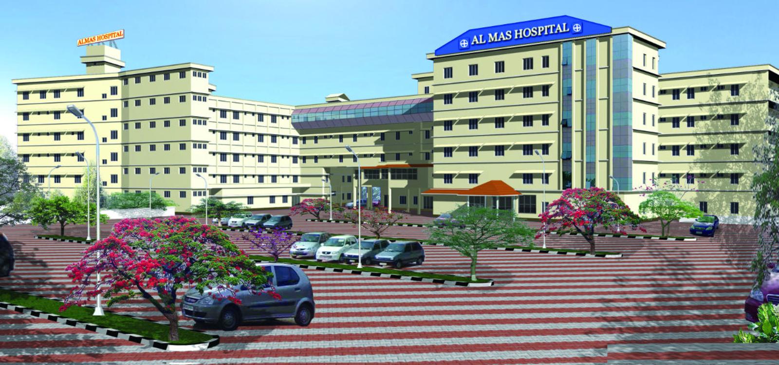 Almas College of Nursing, Malappuram