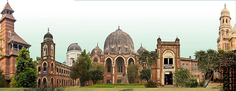MSU (Maharaja Sayajirao University of Baroda)