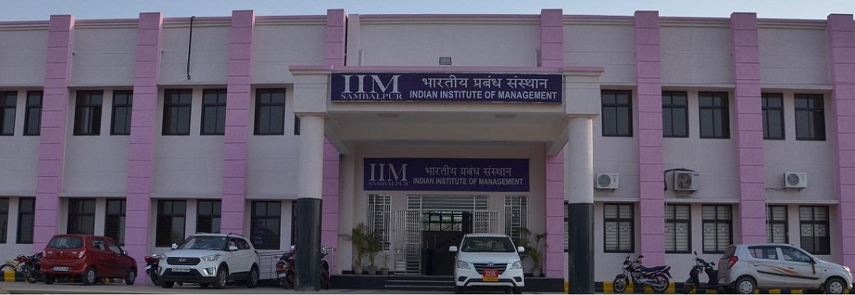 Indian Institute of Management (IIM), Sambalpur Image