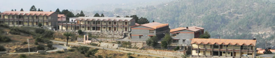 Government P.G. College, Dwarahat