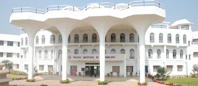 Haldia Institute of Allied Medical and Health Sciences, Haldia