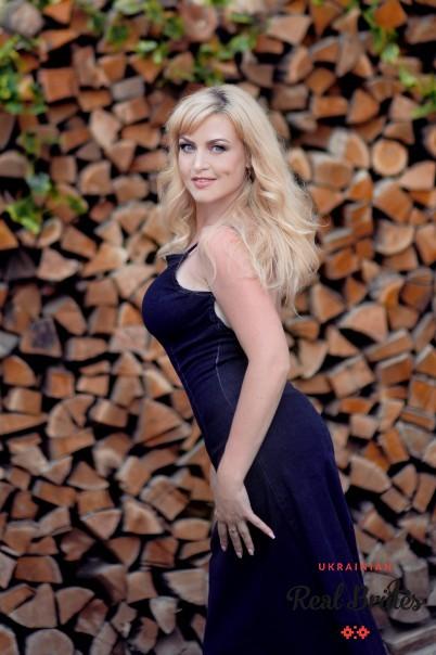 Photo gallery №5 Ukrainian lady Irina
