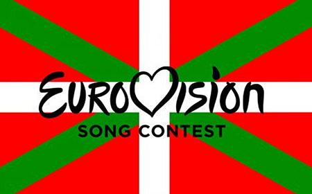 La Ikurriña prohibida en Eurovisión 2016