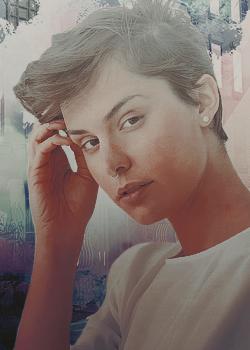 Lucy Van Gersio