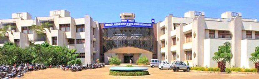 Maratha Mandal's Dental College and Research Centre Image