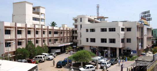 Hindu Mission College of Nursing, Chennai Image