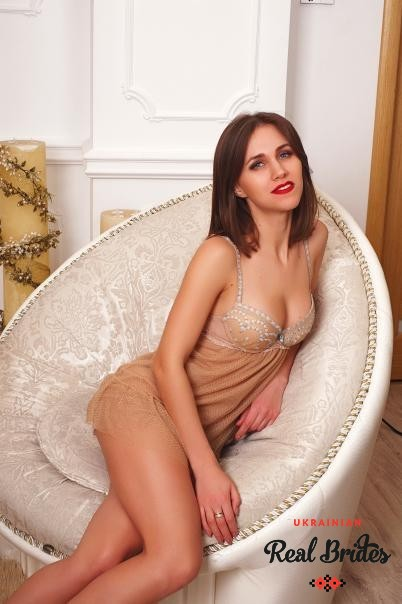 Photo gallery №13 Ukrainian bride Ekaterina