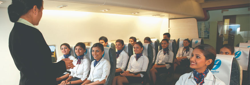 Frankfinn Institute Of Air Hostess Training, Mumbai