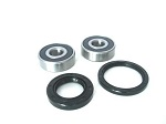Front Wheel Bearings and Seals Kit Honda CM200T Twinstar 1980-1982