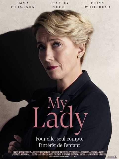 The Children act (My Lady)