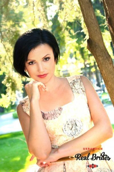 Photo gallery №7 Ukrainian women Veronika