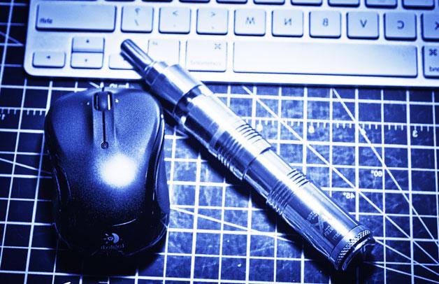 szkodliwość e-papierosów