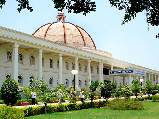 MIT World Peace University, Pune Image