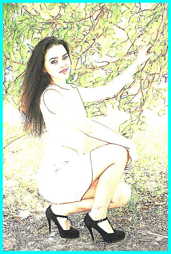 Nude Women From Ohio
