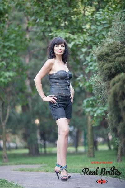 Photo gallery №11 Ukrainian women Ella