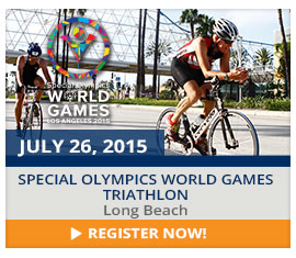 World Games Triathlon