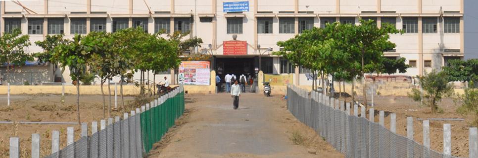 Taluka Shikshan Prasarak Sahakara Mandali Ayurvedic Medical College and Hospital Image
