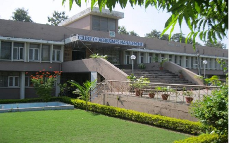 College of AgriBusiness Management, G.B. Pant University of Agriculture and Technology, Udham Singh Nagar