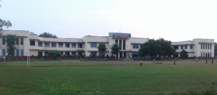 Government Thakur Ranmat Singh College,  Rewa Image
