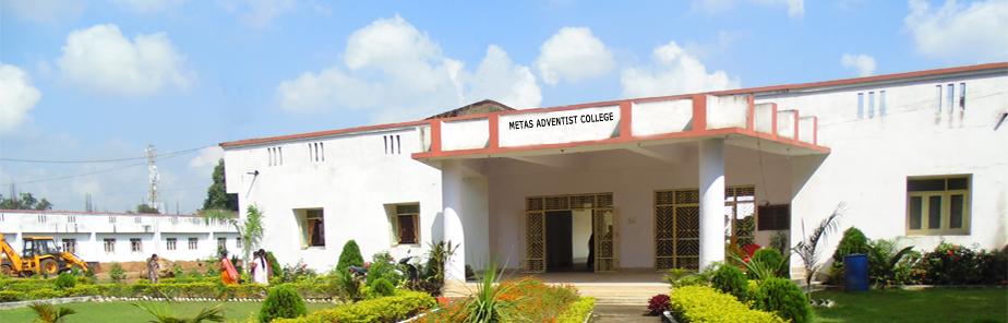 Metas Adventist College Seventh Day Adventist Hospital, Ranchi Image