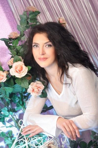 Profile photo Ukrainian women Vita