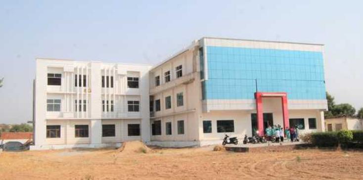 Rachna Institute of Nursing, Mahendragarh