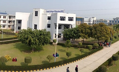 Doaba Group of Colleges, Mohali