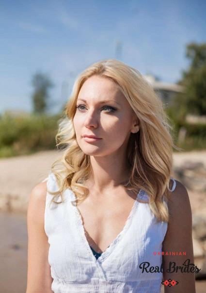 Photo gallery №8 Ukrainian women Svetlana