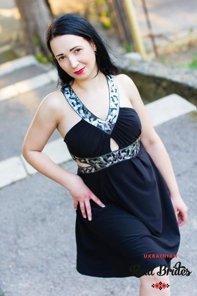 Photo gallery №3 Ukrainian bride Julia