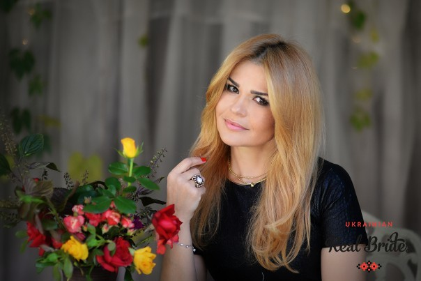 Photo gallery №3 Ukrainian women Ayna